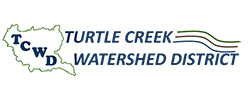 Turtle Creek Watershed District Logo